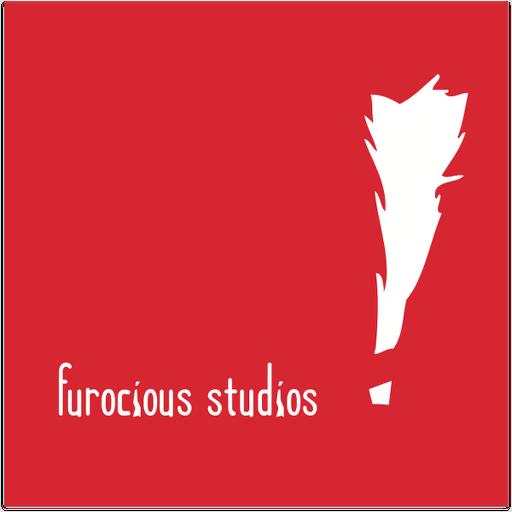 furocious logo